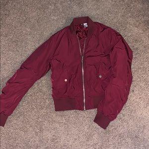 Bomber jacket/ *SIZE 2*